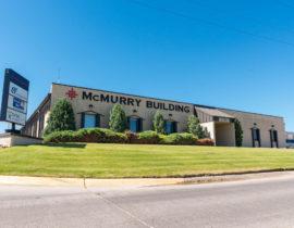 McMurry Building | 1701 East E Street