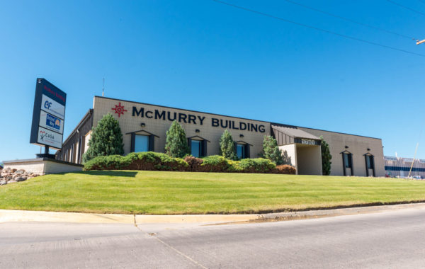 McMurry Building | 1701 East E Street