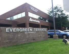 Evergreen Terrace | 900 Werner Court